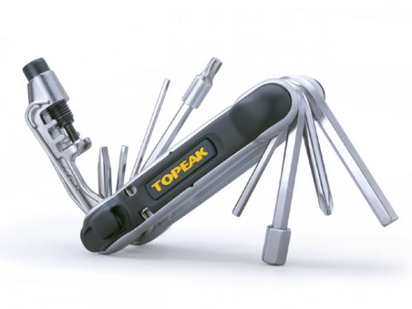 Topeak - Hummer 2 Minitool - 16 Funktionen