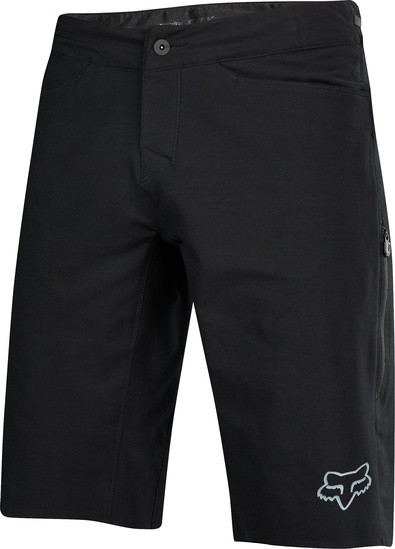 Indicator Shorts - Black