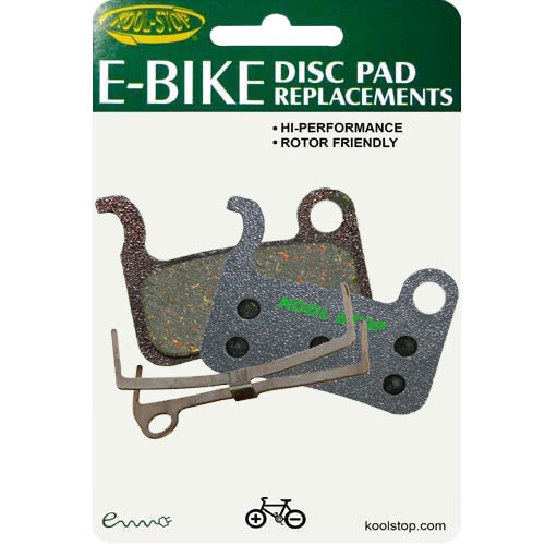 Brake Pad E-Bike - Alfine
