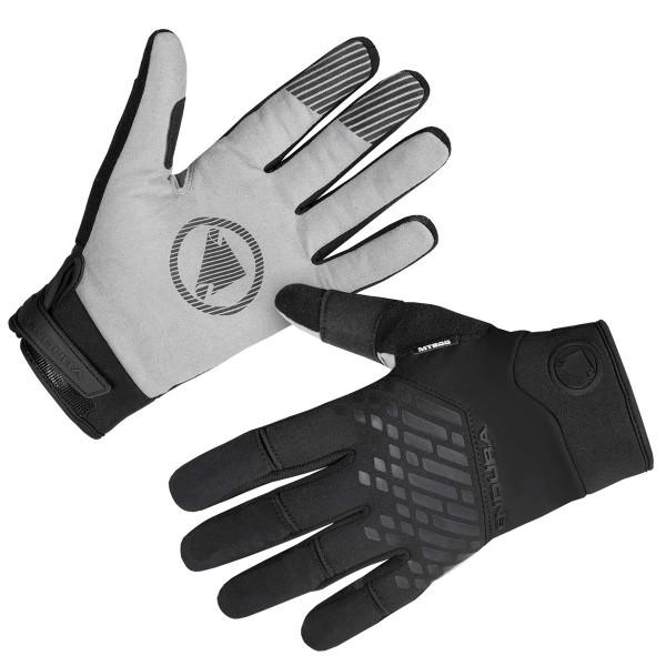 MT500 Waterproof Gloves - Black