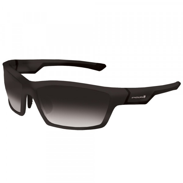 Snapper II Sport/Sonnenbrille - schwarz