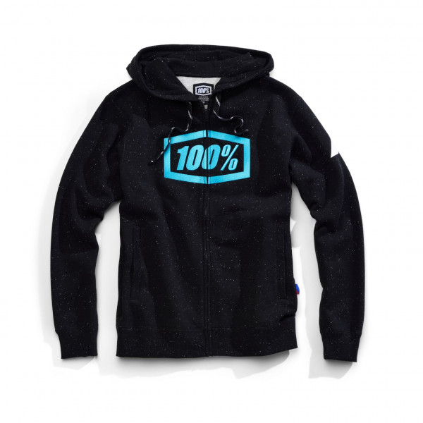 Syndicate Full-Zip Hoody - hyperloop