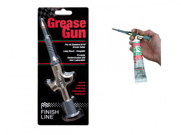 Grease Gun Fettpresse