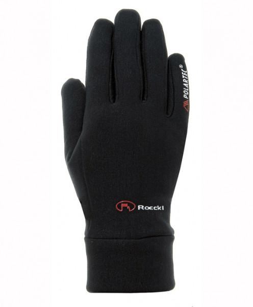Pino Winter Handschuh - black