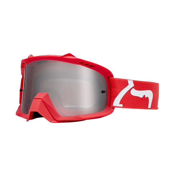 Air Space Race Goggle - Red