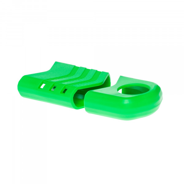 Hawk Crank Boots Set - grün