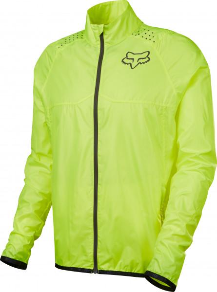 Ranger Jacke - Flo Yellow