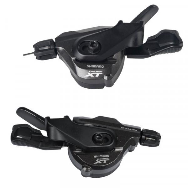fdc7b4946f8 Shimano Deore XT SL-M8000 RAPIDFIRE Plus I-spec B Shift Lever buy ...