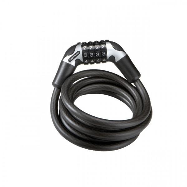 KryptoFlex 1018 Combo Cable Spiralschloss