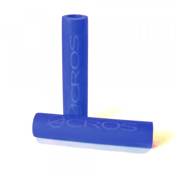 A-Grip Silikon Griffe - blau