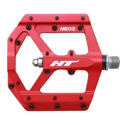 Air Evo ME 03 Pedal - Red