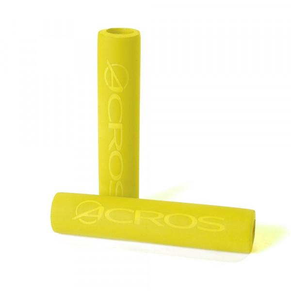 A-Grip Silikon Griffe - gelb
