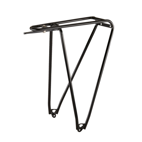 Fly Evo Rear Carrier - Black