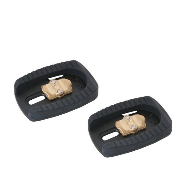 Pedalplattenadapter für Road Schuhe