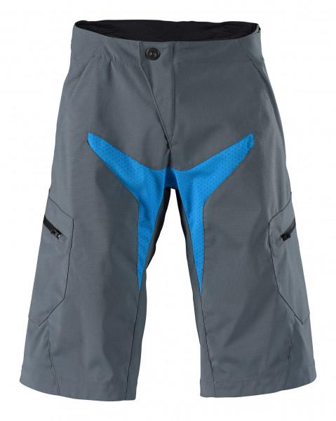 Moto Short - Grey