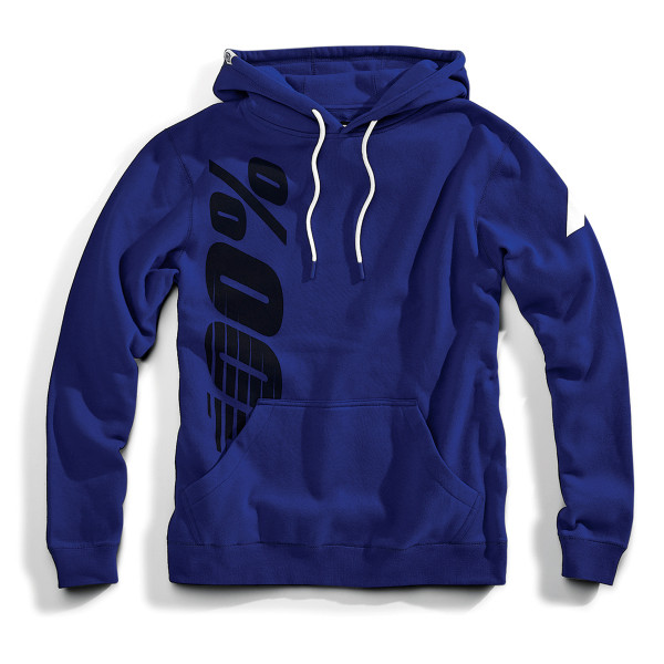 Arcane Pullover Hoody - Blau
