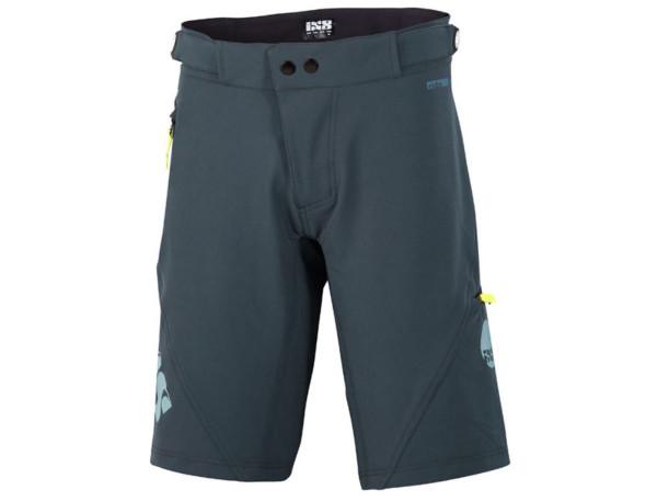 Carve Shorts - Navy
