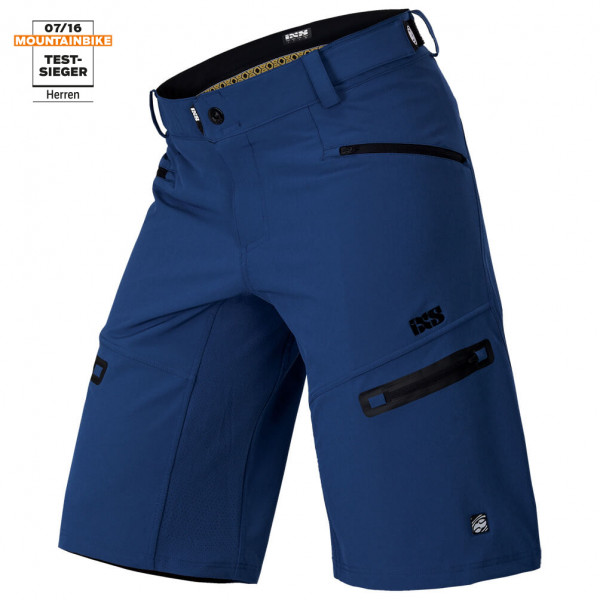 Sever 6.1 BC Shorts - night blue