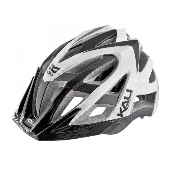 Avita Tex All Mountain Helm - weiss