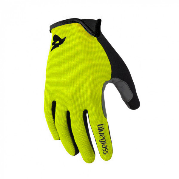 Magnete Lite Handschuhe 2016 - safety yellow/white