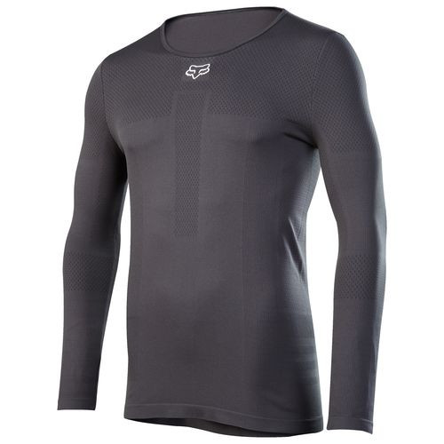 Attack Fire Base Layer - black