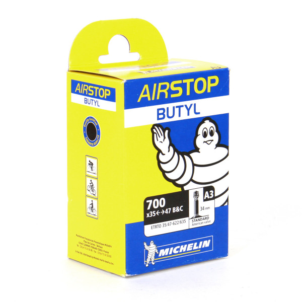 Airstop A3 Schlauch 28 Zoll