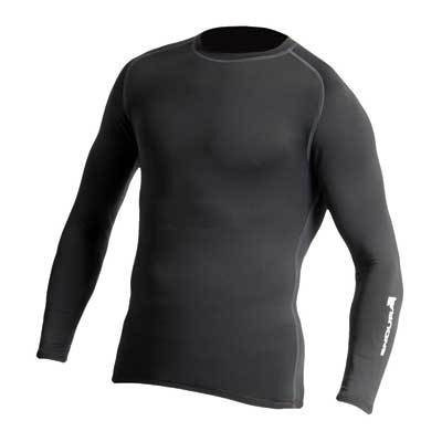 Frontline Baselayer black