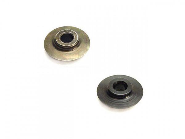 Ersatzschneiderädchen (2für Speed Cutter 1.5 Rohrschneider
