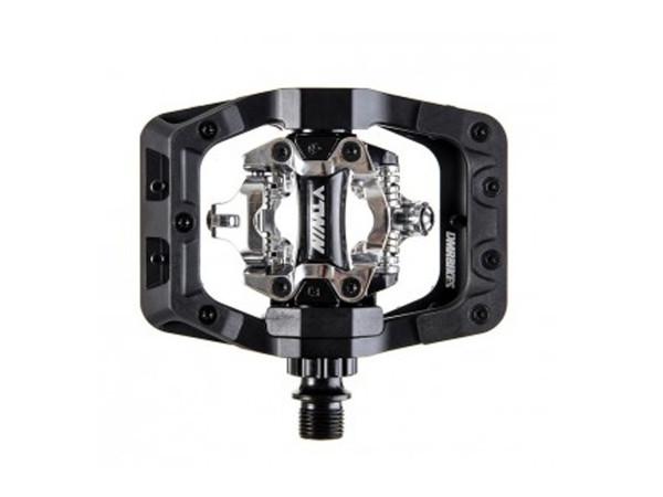 V-Twin MTB Pedal - black