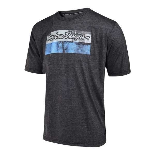 Network T-Shirt Baseplate Dark Gray