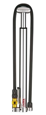 Minipumpe CNC Micro Floor Drive silber - HP