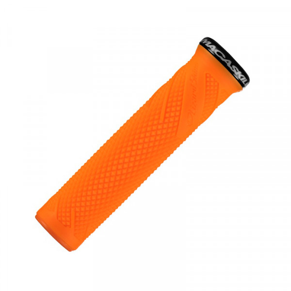 Danny MacAskill Lock-On Griff - orange