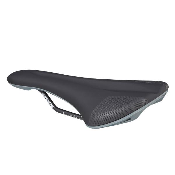 Spike 160 Saddle - Black / Gray