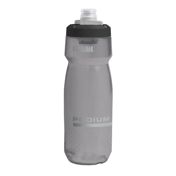 Podium Water Bottle 710 ml - Gray