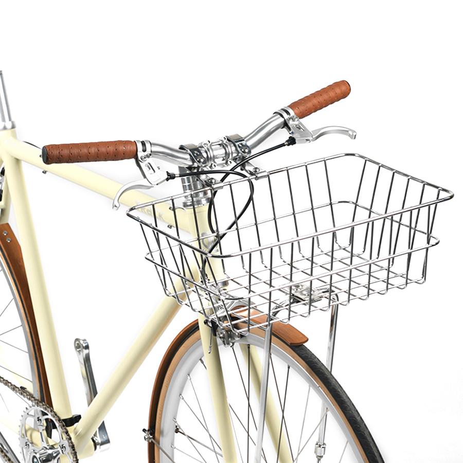blb brick lane bikes basket korb f r vorderradmontage inkl montagezubeh r online kaufen bmo. Black Bedroom Furniture Sets. Home Design Ideas