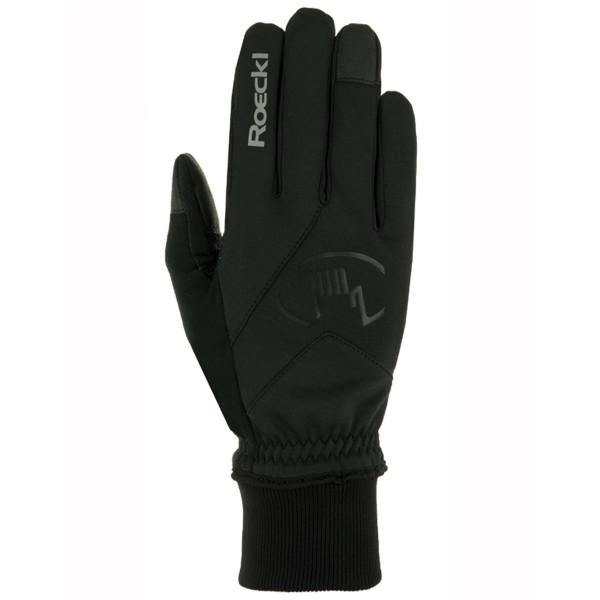 Rieden Winter Glove - Black