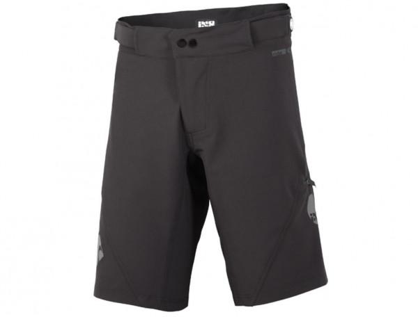 Carve Shorts - Black