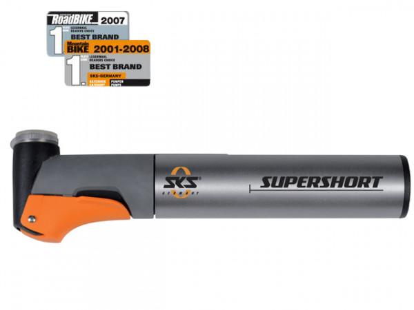 Supershort Mini Pumpe