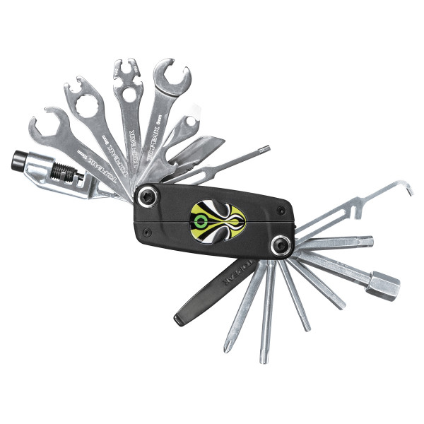Alien S - Multitool Mini Tool