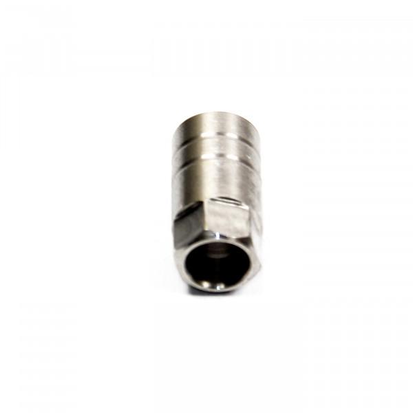 Überwurfhülse - für Stahlflexleitung