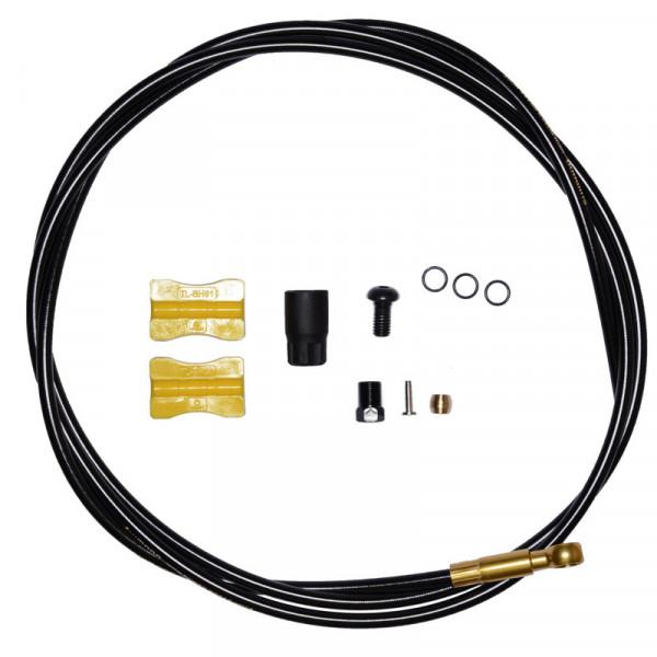 SAINT Bremsleitung SM-BH90-SBLS