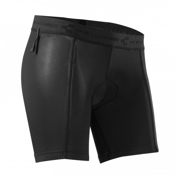 WLS Damen Shorts CMPT