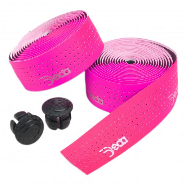 Lenkerband - fluo pink