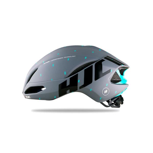 Furion Road Helmet - Matt pattern Gray