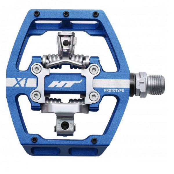 DH-Race X1 Pedal