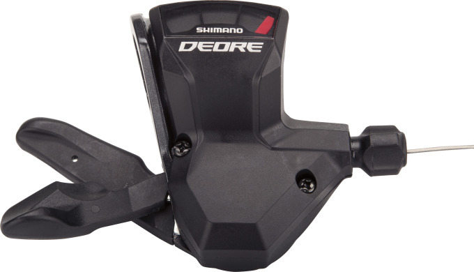 DEORE SL-M590 Shift Lever 9-speed right