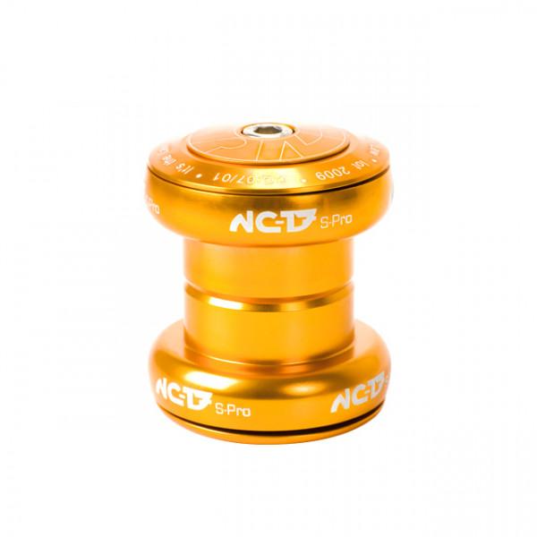 "Imperator Super Pro 1 1/8"" EC34/28,6 - EC34/30 - Gold"