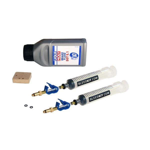 Sram, Avid, Formula Bleed Kit - Standard Plus Edition - Large