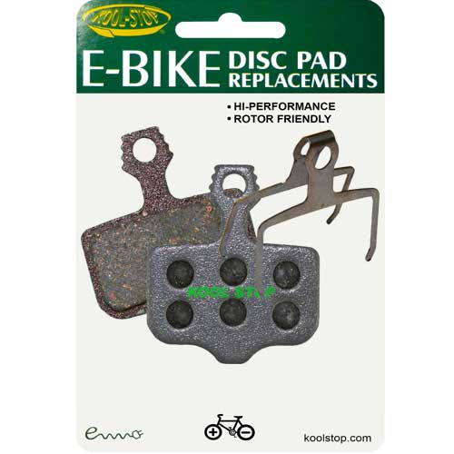 Brake Pad E-Bike - Avid Elixir