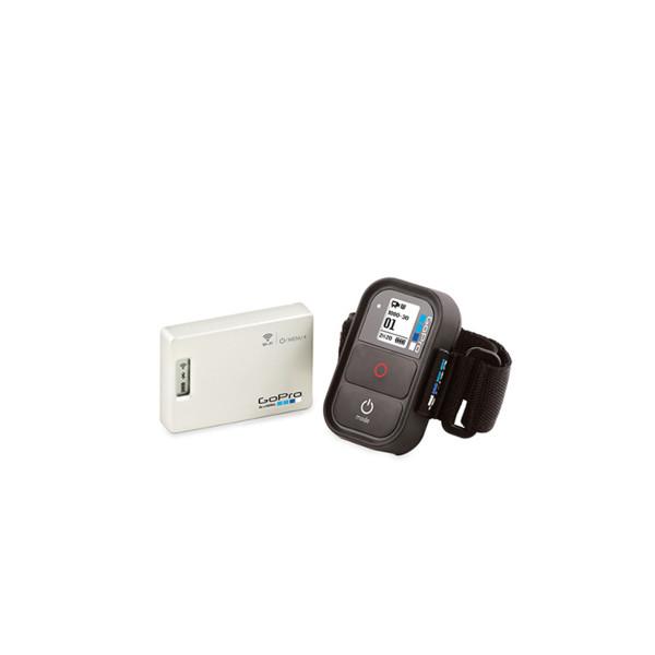 Wi-Fi BacPac + Wi-Fi Remote Kombi-Kit